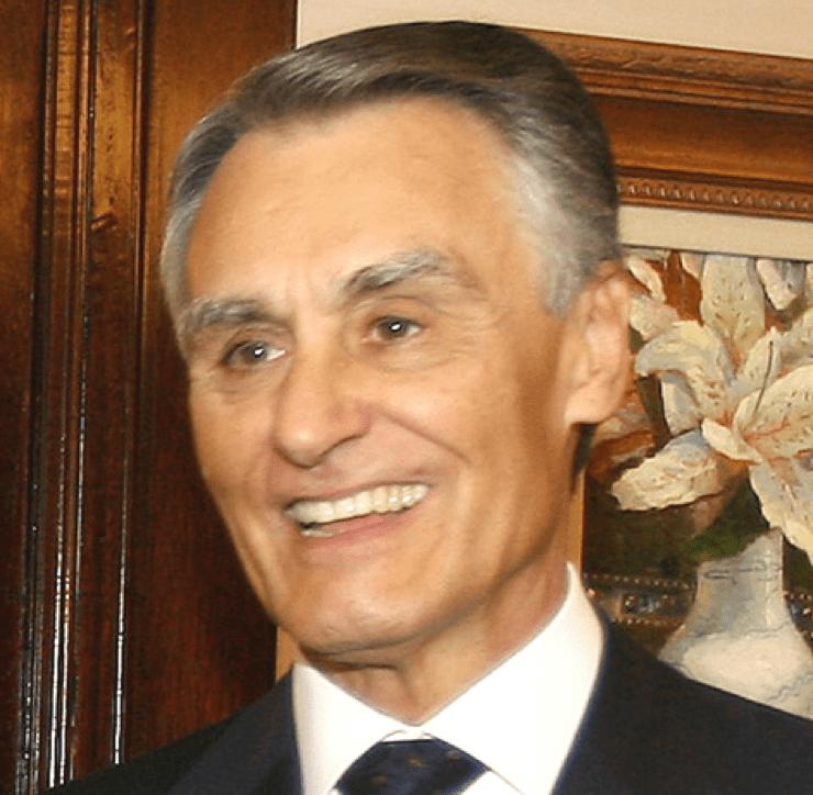 Dr. Anibal Cavaco Silva